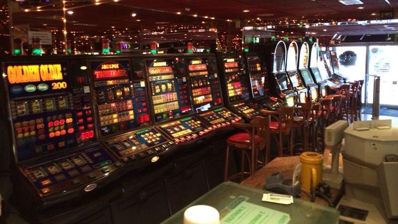 Openingstijden Casino Utrecht