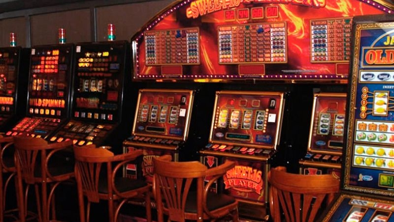 Bay 101 casino restaurant